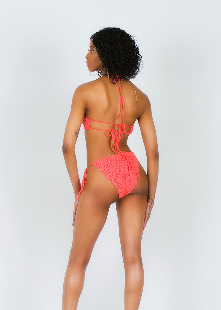 Coral Squeeze_Back View