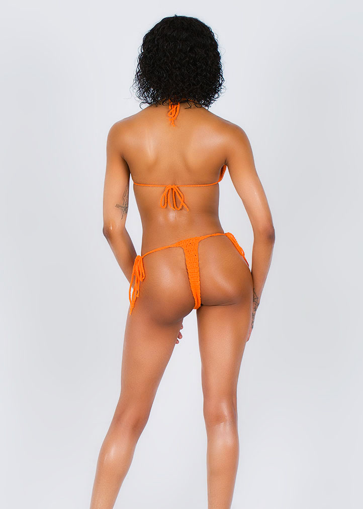 Sweet Anger_Back View